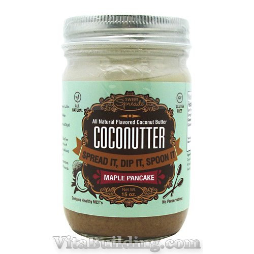 Sweet Spreads CocoNutter - Click Image to Close