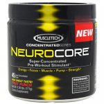 MuscleTech Concentrated Series Neurocore