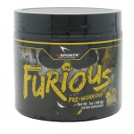AI Sports Nutrition Furious