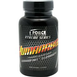 iForce Nutrition Xtreme Series Humanabol
