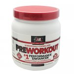 Advanced Molecular Labs Preworkout