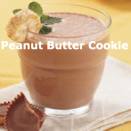 Peanut Butter Cookie Smoothie